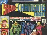 Shade, the Changing Man Vol 1 2