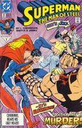 Superman Man of Steel Vol 1 8