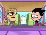 Teen Titans Go! (TV Series) Episode: Driver's Ed