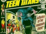 Teen Titans Vol 1 35