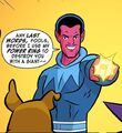 Thaal Sinestro Scooby-Doo Team-Up 001