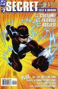 The Flash Secret Files and Origins 2