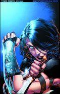 Titans Rebirth Vol 1 1 Solicit