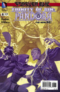 Trinity of Sin Pandora Vol 1 8