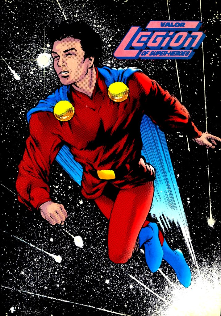 Mon-El | DC Database | FANDOM powered by Wikia