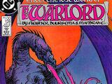 Warlord Vol 1 128