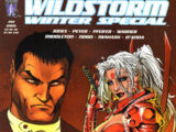 Wildstorm Winter Special Vol 1 1