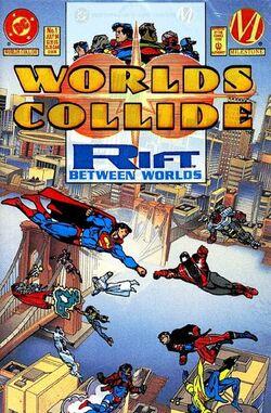 Worlds Collide 1