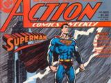 Action Comics Vol 1 623