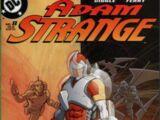 Adam Strange Vol 2 8