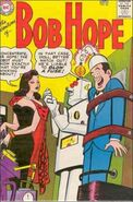 Adventures of Bob Hope Vol 1 60