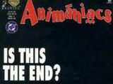 Animaniacs Vol 1 11