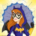 Batgirl DC Super Hero Girls 0003
