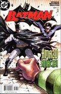 Batman 637