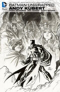 Batman Unwrapped by Andy Kubert (Collected)