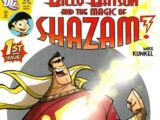 Billy Batson and the Magic of Shazam! Vol 1