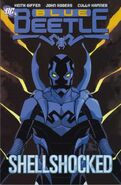 Blue Beetle Shellshocked