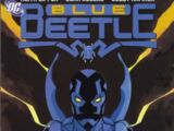 Blue Beetle: Shellshocked (Collected)