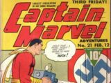 Captain Marvel Adventures Vol 1 21