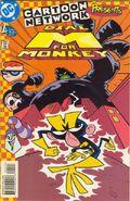 Cartoon Network Presents Vol 1 4