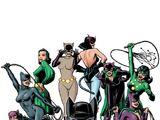 Catwoman Origins