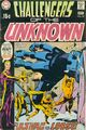 Challengers of the Unknown Vol 1 75