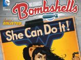 DC Comics Bombshells: Enlisted (Collected)
