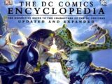 DC Comics Encyclopedia: Updated and Expanded
