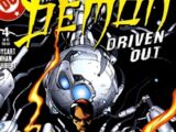 Demon: Driven Out Vol 1 4