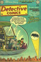 Detective Comics 186