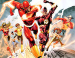 Flash Family.