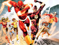 Flash Family 002