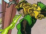 Green Canary (Dark Knight of the Golden Kingdom)