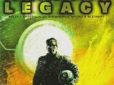 Green Lantern Legacy: The Last Will and Testament of Hal Jordan