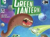 Green Lantern: The Animated Series Vol 1 10