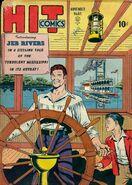 Hit Comics 61