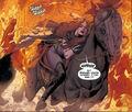 Horsewoman 005