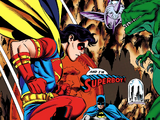 Kon-El (Hyper-Tension)