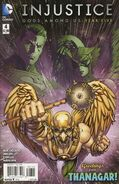 Injustice Gods Among Us Year Five Vol 1 4