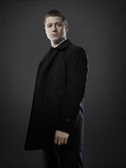 James Gordon (Gotham) promotional 01