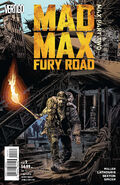 Mad Max Fury Road - Mad Max Vol 1 2