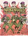 Mercenaries 01