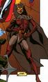 Owlwoman DC One Million 001
