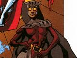 Owlwoman (DC One Million)