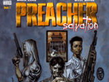 Preacher: Salvation (Collected)