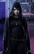 Rachel Roth Titans 003