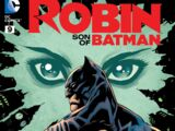 Robin: Son of Batman Vol 1 9