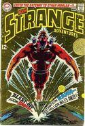 Strange Adventures 217