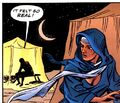 Talia al Ghul Elseworld's Finest 001