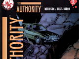 The Authority Vol 2 5